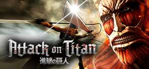 [STEAM] Attack on Titan (A.O.T.) - Wings of Freedom