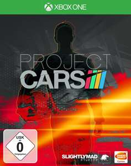 Project Cars (Xbox One) für 8,99€ (GameStop)