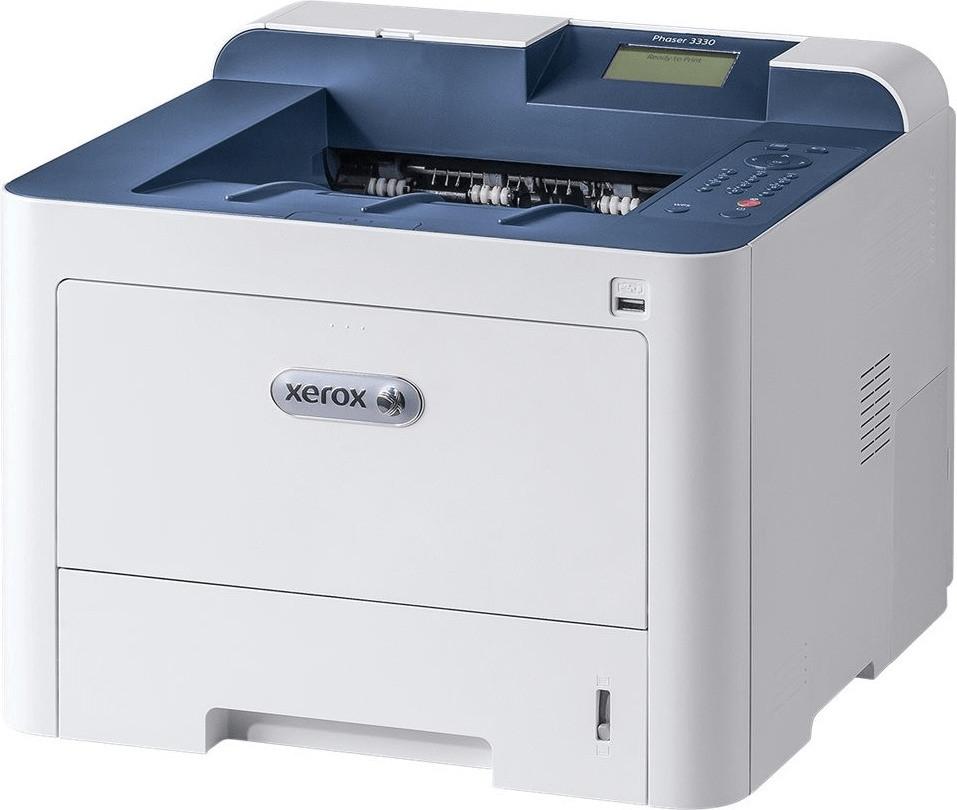 Xerox Phaser 3330DNI s/w Laserdrucker für 99,90€ + 40€ Cashback