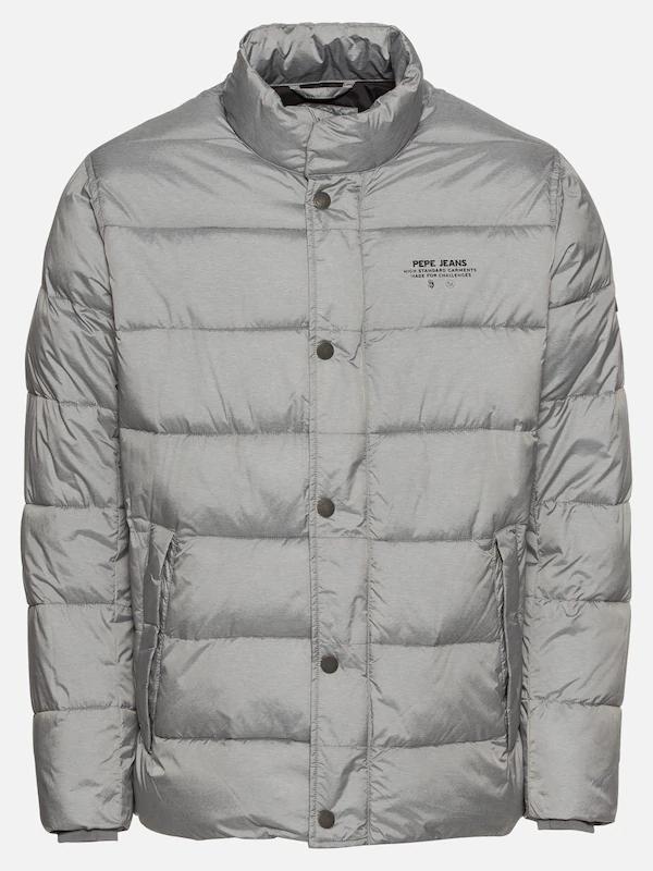 Pepe Jeans Winterjacke Sale! Bei About You gibt es gerade ein gutes Schnäppchen.