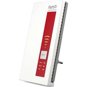 AVM FRITZ!WLAN Repeater 1750E WLAN-Repeater (CHECK24APP)
