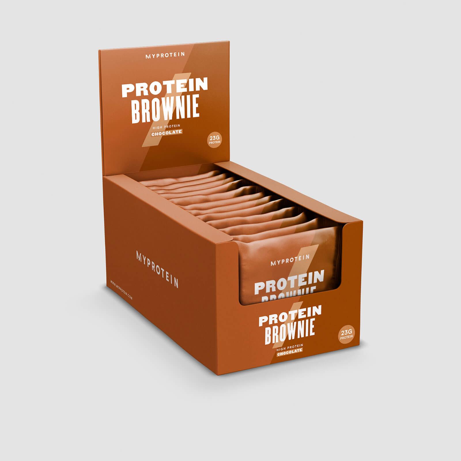 MYPROTEIN.DE 60% Rabatt Countdown nächsten 2 Std.! Z.B. Protein Brownie. (Alternativ 30% mit Code: 'STARK')