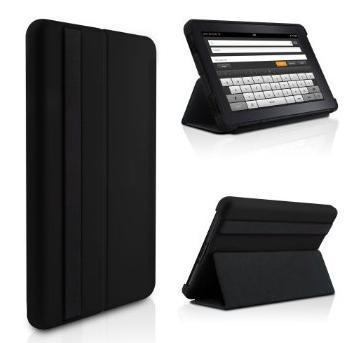 Marware MicroShell Folio Leichte Hülle für Kindle Fire, Schwarz (nur geeignet für Kindle Fire) nur 2,99 € @Amazon (Kreditkarte)