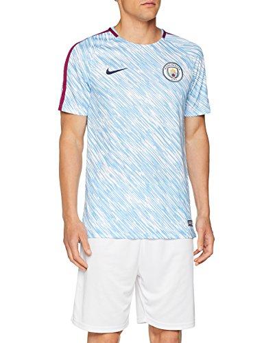[Amazon prime] Manchester City Trainings Shirt (Breathe Squad) NUR XL