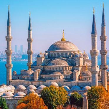 Flüge nach Istanbul / Türkei (Direktflug) inkl. Gepäck nonstop von Düsseldorf (Mai - Juni) ab 71€