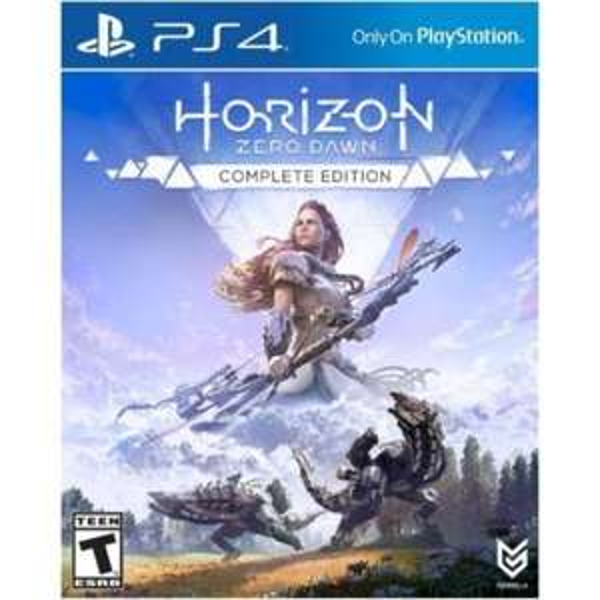 Horizon: Zero Dawn Complete Edition (PS4) für 19,98€ (Shop4de)