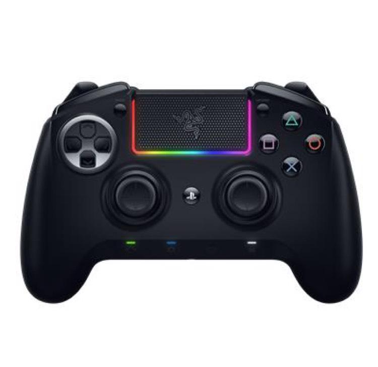 Razer Raiju Ultimate 2019 Controller Amazon PS4