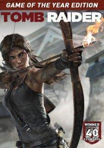 Tomb Raider - Game of the Year Edition (Steam) für 3,60€ (GreenManGaming)
