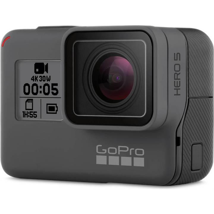 [Microspot CH] Go Pro Hero 5 Black Action Cam für 202,28 €