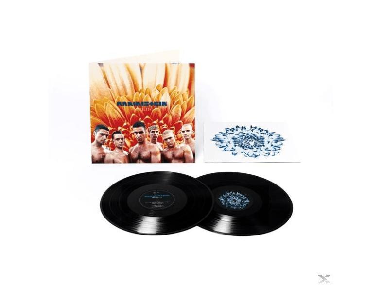 Rammstein-LPs bei Mediamarkt und Amazon für 18 Euro