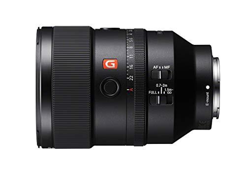 Sony SEL135F18GM G Master Objektiv · 135mm f/1.8 [Amazon Frankreich]