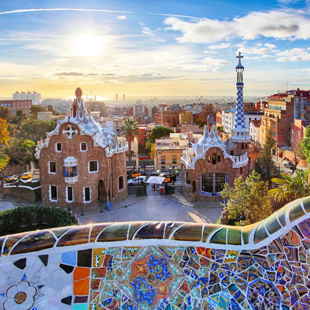 Flüge nach Barcelona / Girona Hin und Zurück von Weeze, Hahn und Bremen (Mai) ab 13,98€