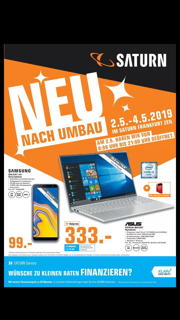 Asus F512UA-BQ135T 15 Zoll Laptop  in Frankfurt am Main