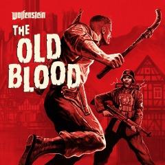 Wolfenstein: The Old Blood (PS4) für 4,99€ (PSN Store)