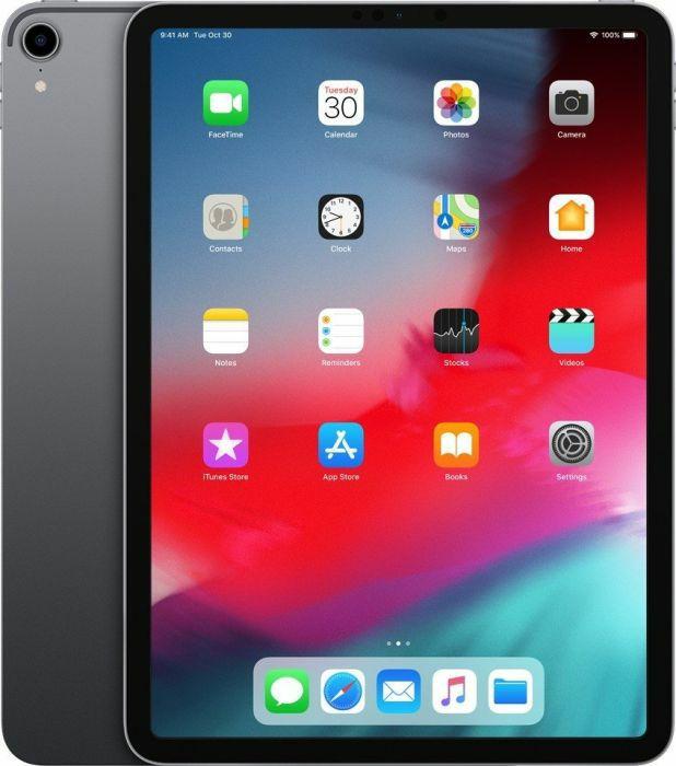 """Apple iPad Pro 11 Tablet 11"""" - WiFi, 256GB für 847.46€ / 64GB für 714.13€ inkl. VSK nach DE (Mediamarkt.at)"""