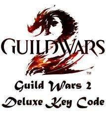 Guild Wars 2 Digital Deluxe Key Code für 54,99€