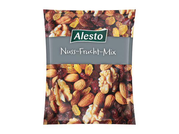 [Lidl] Alesto Nuss-Frucht-Mix 200g für 1,49€