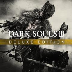 Dark Souls 3 Deluxe Edition PS4 20€ (PSN Store)
