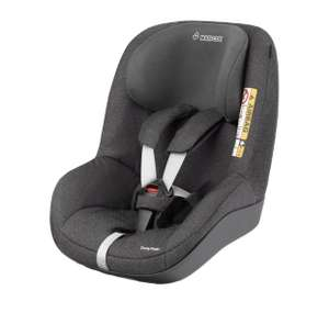 Maxi Cosi 2Way Pearl Kindersitz sparkling grey