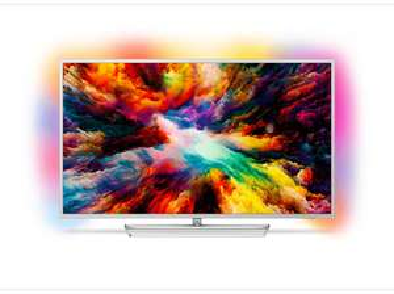 PHILIPS 55PUS7363 LED TV Media Markt