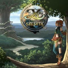 Ys: Memories of Celceta (PS Vita) für 4,19€ (PSN Store)