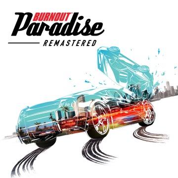 Burnout™ Paradise Remastered (PS4) für 9,99€ (PSN; 7,99€ für PS Plus Mitglieder)