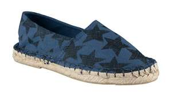 Espadrilles von Move für Kinder in blau und rosa für 9,50€ / Sandalen von Reima für 21,95€ bei [Coolshop]