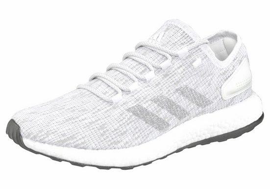 Adidas Pure Boost Gr 41 bis 47 @ Otto Schwarz oder Weiß