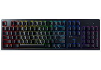 Razer Huntsman Opto-Mechanical Keyboard PURPLE, USB, DE - Saturn & MM