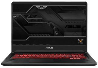 """Asus FX705DY-AU040T 17,3"""" Laptop (FHD, IPS, Ryzen 5 3550H, RX 560 4GB, FreeSync, 8GB RAM, 512GB SSD, WLANac, Bluetooth 4.2)"""