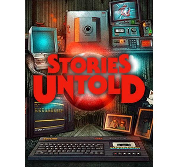 Stories Untold (PC) Kostenlos (Epic Games)