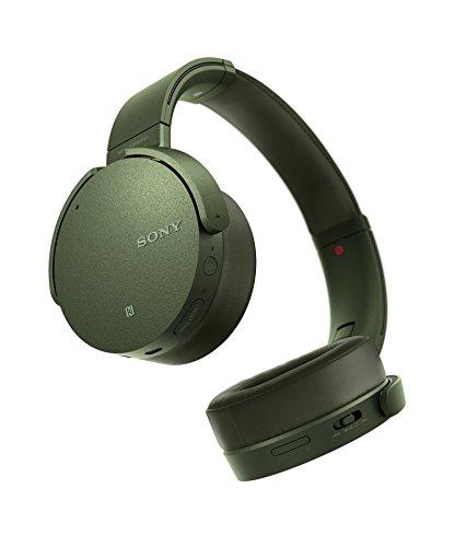 Sony MDR-XB950N1 kabelloser Kopfhörer mit Geräuschminimierung