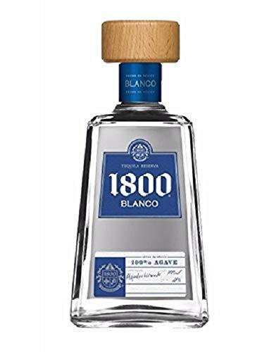 José Cuervo 1800 Tequila Blanco bei [Amazon]