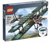[Amazon.fr] Lego 10226 Sopwith Camel für 56,80 € inkl. VK