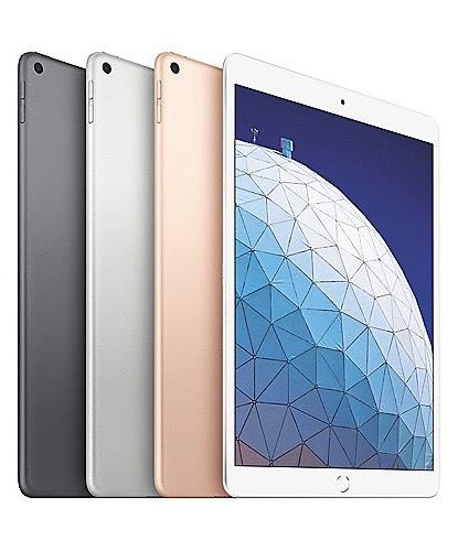 "[Otto.de] Apple iPad Air (2019) - 64GB - WiFi Tablet (10,5"") - alle Farben"