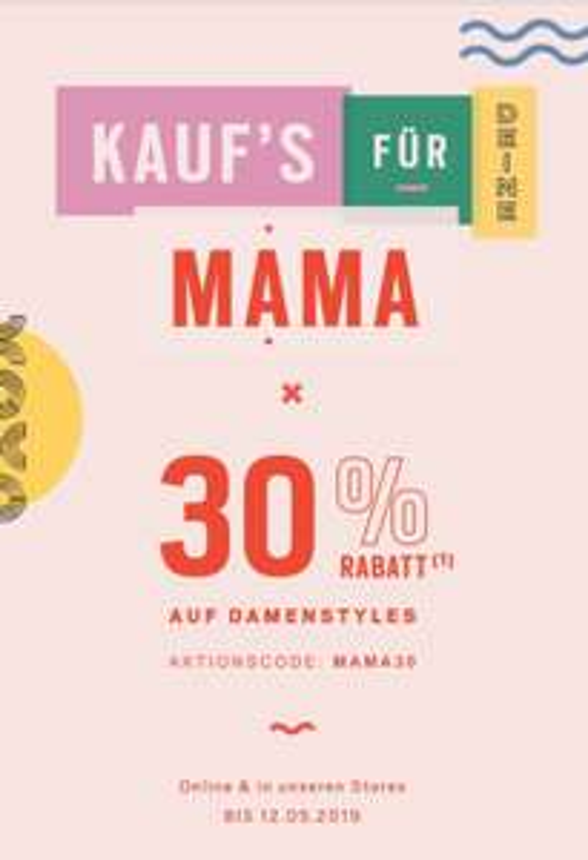 Fossil 30% auf Damenstyles + 15% Newsletter Rabatt + 8% Shoop Cashback