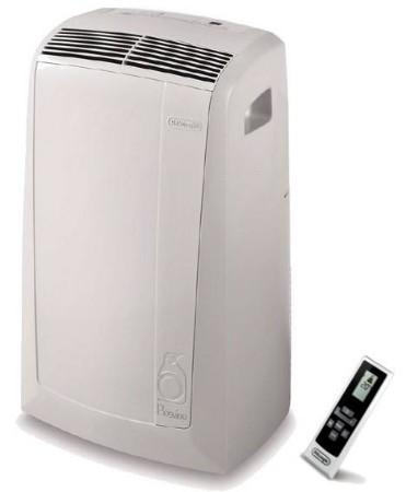 Mobiles Klimagerät >> DELONGHI PAC N82 ECO
