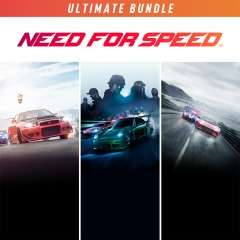 Need for Speed Ultimate Bundle (PS4) für 14,99€ (PSN Store)