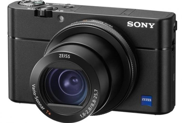 Sony DSC-RX100 VA für 729 € + 100 € Cashback über Sony