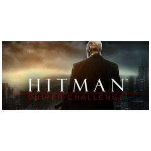 Hitman Absolution Sniper challenge - 5,77 €