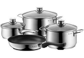 """4-teiliges  Kochgeschirr-Set von WMF """"Diadem Plus"""""""