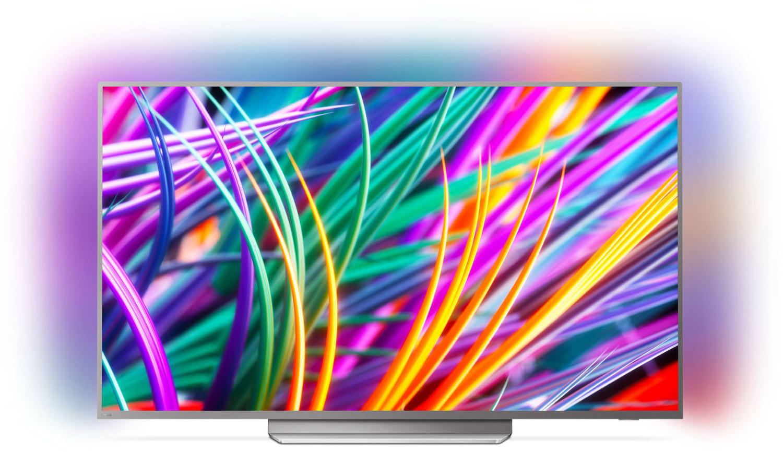 "Philips 65PUS8303 65"" 4K UHD TV (120Hz, 10bit, HDR, Triple Tuner"