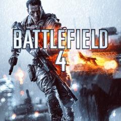 Battlefield 4 (PS4) für 3,99€ (PSN)