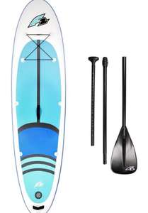 """Stand Up Paddle F2 """"Cross"""" + 3% shoop"""