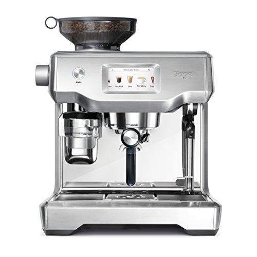 [Amazon] Sage The Oracle Touch SES990 - Halbautomatische Espressomaschine zum Bestpreis