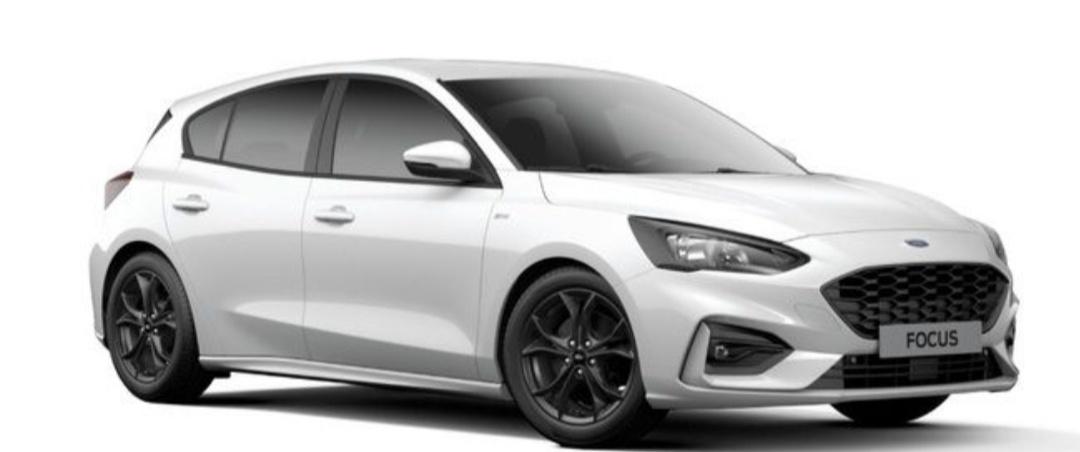 [Privatleasing/Gewerbeleasing]: Ford Focus 1.5 ST-Line, 182 PS Benziner, 184 Euro (brutto), 36 Monate, 10.000 km pro Jahr, LF 0,6