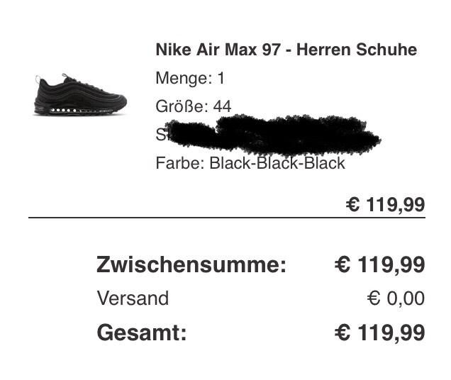 4c90fb5a0e86e6 Foot Locker Angebote   Deals ⇒ Mai 2019 - mydealz.de