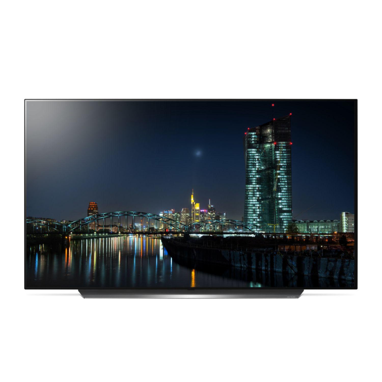 "LG OLED55C97LA 55"" 4K OLED-Fernseher (2019) für 1999€ (statt 2196,99€)"