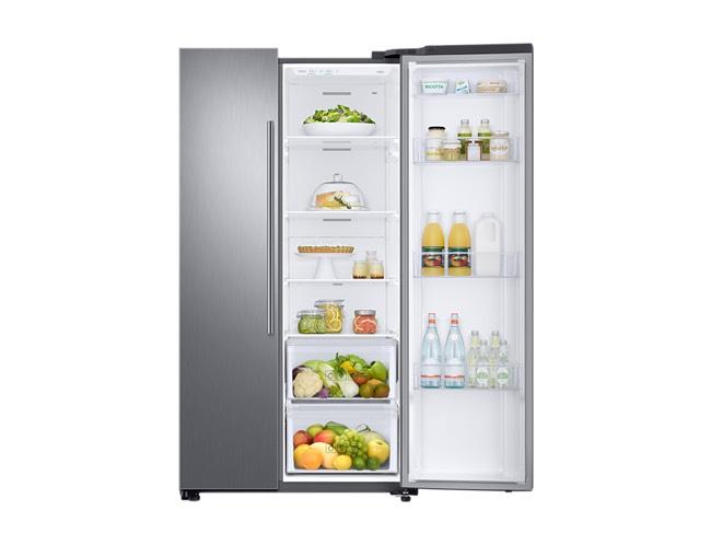 Side By Side Kühlschrank Black Friday : Side by side kühlschrank günstig kaufen ⇒ beste angebote preise
