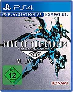 Zone of the Enders: The 2nd Runner - MRS (PS4) [Amazon Marketplace]